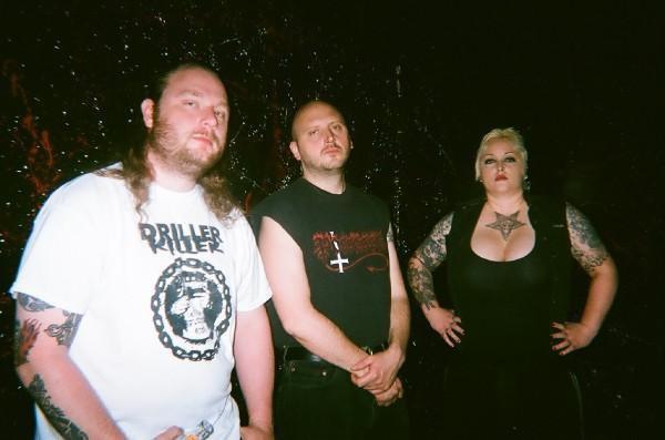 blasphemic Cruelty - band2012