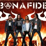 Bonafide + Tequila Mockingbyrd + Killer Bee @ The 02 Academy 3, Birmingham – Sunday 12th March 2017
