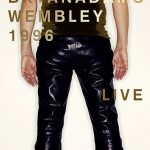 Bryan Adams - Live At Wembley 1996 (DVD)