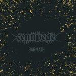 Centipede- Sarnath