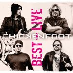 Chickenfoot - Best+Live