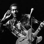 Obituary: Chuck Berry (1926 - 2017)