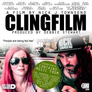 clingfilm