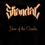 Skandal - Year of the Cicada EP