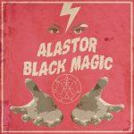Alastor - Black Magic EP