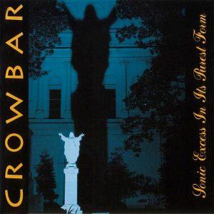 crowbarsonic