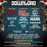 Download Festival – Sunday 16th June 2013