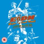 Eagles Of Death Metal - I Love You All The Time (Live At The Olympia In Paris) CD/DVD