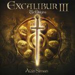 Alan Simon - Excalibur I, II and III