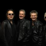 FM + Vega @ The River Rooms, Stourbridge - Sunday 8th November, 2015