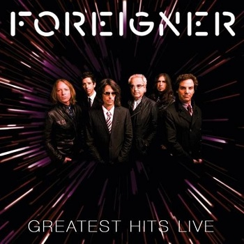 foreigner hits live350