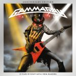 GammaRay - Alive '95 (Remastered & Expanded 2017)