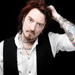Interview with Ginger Wildheart