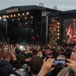 Guns N' Roses @ Download Festival - Saturday 9th June 2018