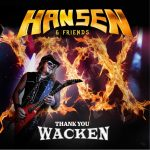 Kai Hansen & Friends - Thankyou Wacken! (Live 2016)