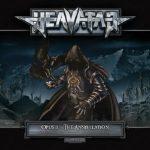 Heavatar - Opus II The Annihilation