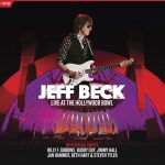 Jeff Beck - Live At The Hollywood Bowl DVD