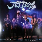 Jetboy – Feel The Shake (2017 Remaster)
