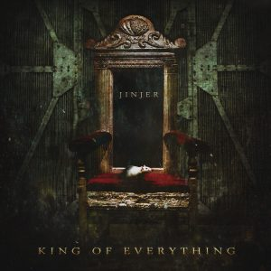 jinjer king cover RGB