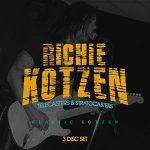 Richie Kotzen - Telecasters & Stratocasters / Klassic Kotzen Boxset
