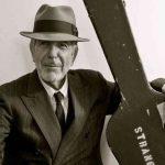 Obituary: Leonard Cohen (1934-2016)