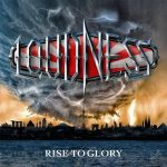 Loudness - Rise To Glory & Samsara Flight (2 CD release)
