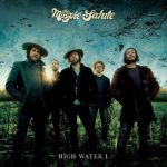 Magpie Salute - High Water I