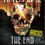 Motley Crue - The End: Live In Los Angeles (DVD)