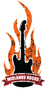 Midlands Rocks Logo