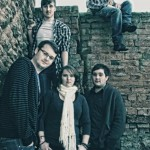 Rachel speaks to Midlands based outfit, Of The Night
