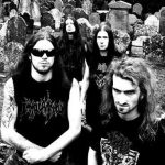 Bloodstock 2017 - Interview with Overoth