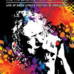 Robert Plant And The Sensational Space Shifters - Live At David Lynch's Festival Of Disruption DVD
