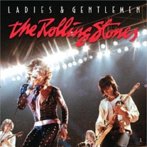 The Rolling Stones Ladies Amp Gentlemen Cd Version The