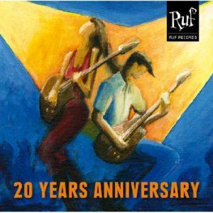 ruf 20 years