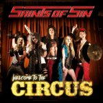 Saints Of Sin - Welcome To The Circus