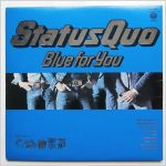 Status Quo - Blue For You - 2 CD Deluxe Edition (Remastered & Expanded 2017)