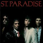 St.Paradise - s/t (2017 remaster)