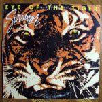 Survivor - Eye Of The Tiger (Reissue/Remaster)