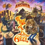 Videos of the Week - The Answer + Praying Mantis + Secret Rule + Constancia + All To Ruin