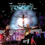 The Who - Tommy Live At The Royal Albert Hall DVD