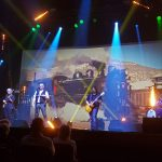 Jethro Tull @ Symphony Hall, Birmingham - Tuesday 10th April 2018