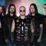 Visigoth + Arkham Witch @ Boston Music Room, Tufnell Park, London - Friday 6th July, 2018