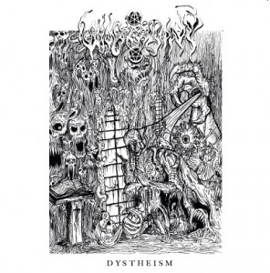 void ceremony_dystheism cover