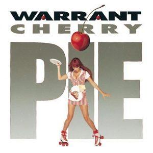warrant-cherryPie
