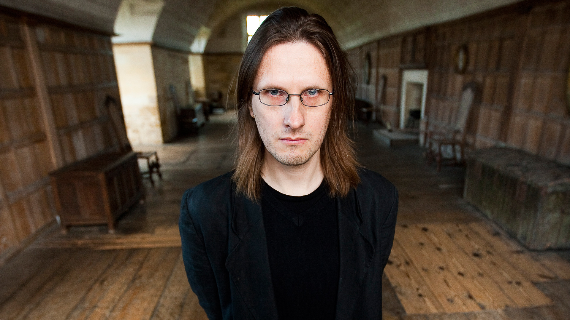 Steven Wilson @ Wolverhampton Civic Hall – Wednesday 18th March 2015 ...